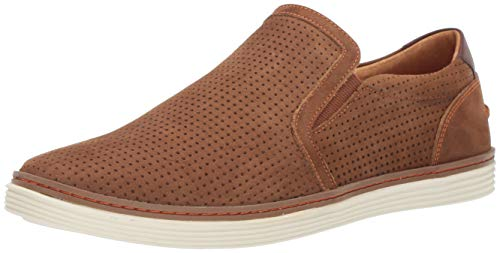 Donald J Pliner Men's TRAVIS2-03 Sneaker, tan, 7 D US