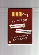 The Bridget Jones Diaries 3 DVD Box Set Pack (The Bridget Jones Diary; Bridget Jones: The Edge Of Reason; The Missing Bits) Diarios De Bridget Jones (El Diario De Bridget Jones, Bridget Jones: Al Borde De La Razon & Completand A Bridget Jones) [NTSC/REGION 1 & 4 DVD. Import-Latin America]