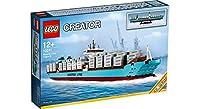 LEGO 10241 Maersk Line Triple-E レゴ クリエイター