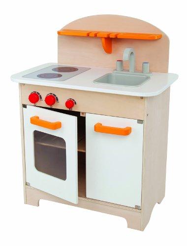 Hape Kinderküche Gourmet weiss