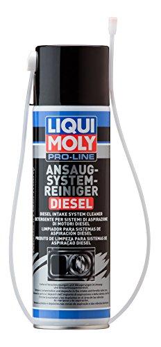 Liqui Moly Pro Line Diesel EGR Intake Cleaner 400ml 5168 1 Unit