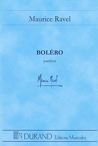 Boléro - Cond.Poche