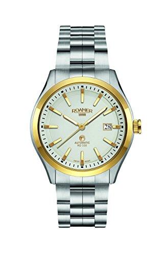 Roamer orologio da uomo 951660471590