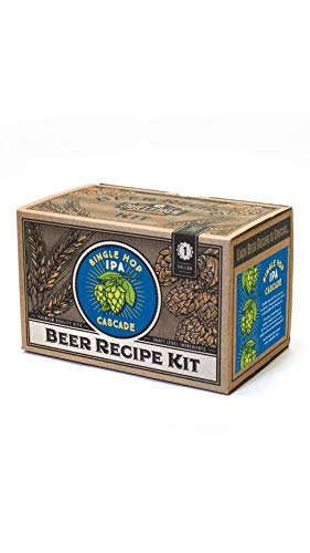 Craft A Brew Single Hop IPA Refill Recipe Kit-1 Gallon-Ingredients for Home Brewing Beer