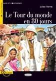 LE TOUR DU MONDE EN 80 JOURS (+CD) (Lire et s'entraîner)