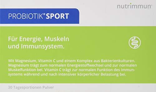 Probiotik Sport Pulver 30X3 g
