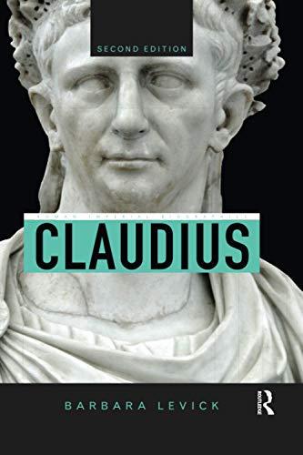Claudius (Roman Imperial Biographies)