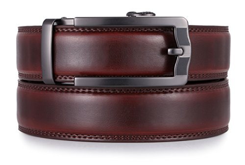 Mio Marino Ratchet Belts