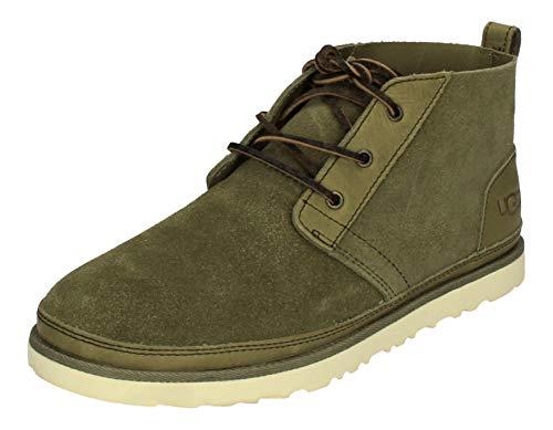 UGG Herrenschuhe - Boots Neumel Unlined - Moss Green, Größe:44 EU