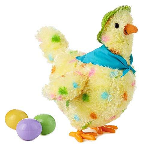 Ardorman Gallina Que Pone Huevos de Juguete, Juguete de