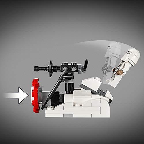 LEGO 75239, bunt