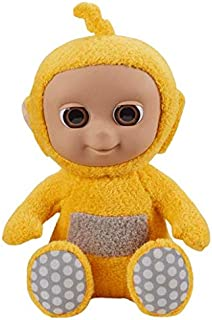 Teletubbies Giggling Tiddlytubbies Umby Pumby Soft Plush Toy