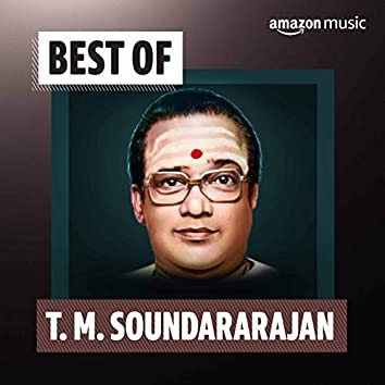 Best of T. M. Soundararajan