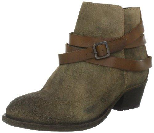 Hudson London HORRIGAN, Damen Chukka Boots, Beige (Beige), 37 EU