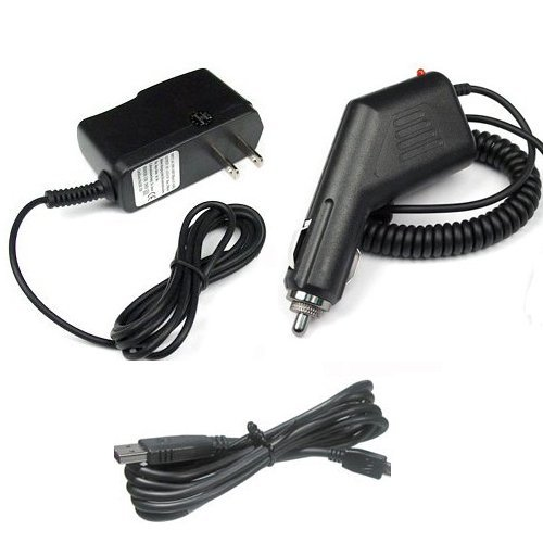 Gigaware Universal GPS Vehicle Car Charger 20-449 GPS System ...