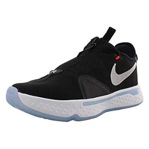 Nike Pg 4 Mens Big Kids Basketball Shoes Cd5079-001 Size 5