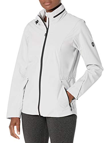 Cutter & Buck Women's Ladies Jacket, Concrete, XL