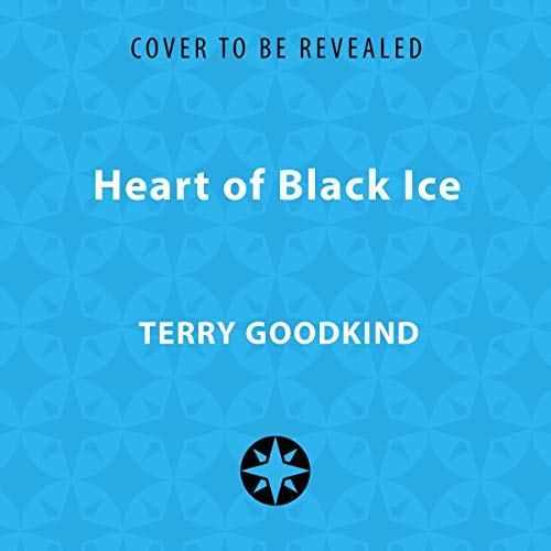 Heart of Black Ice audiobook cover art