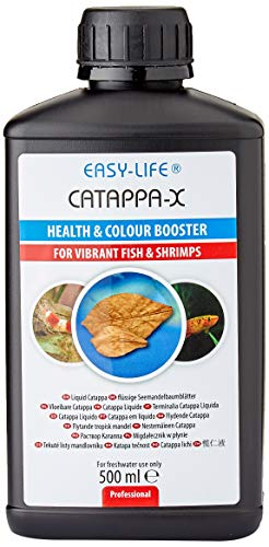 Easy Life Catappa-X Flüssige Seemandelbaumblätter, 500 ml