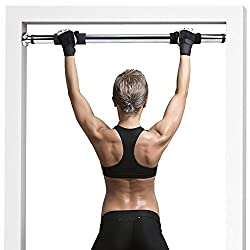 Crown Sporting Goods Express Workout Bar