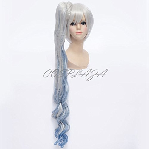 Top rwby weiss schnee cosplay for 2021