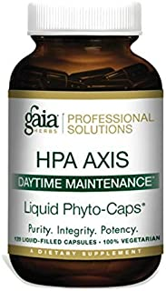 Gaia Professional Premium Adrenal Support HPA Axis, 120 Caps by Gaia Professional