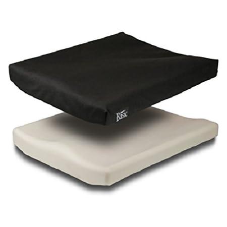 "Jay Basic Wheelchair Cushion 18""x18"""