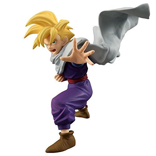 """Bandai Shokugan Dragon Ball Styling Son Gohan """"Dragon Ball"""" Action Figure image"""