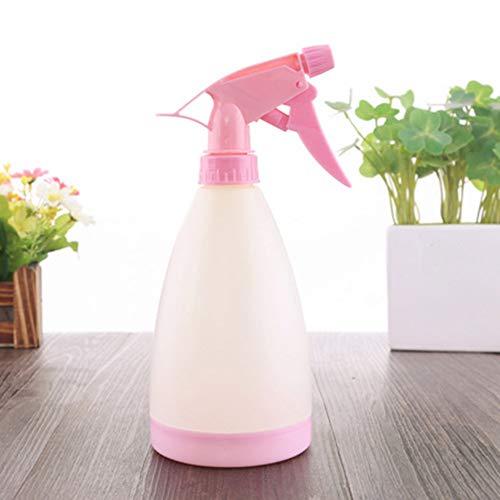 yamysalad Plastic Water Spray Fles, Tuinieren en Voeden, Draagbare Water Spray Flessen Ronde Spray Flessen Voor Het Schoonmaken van Water De Bloemen Binnen