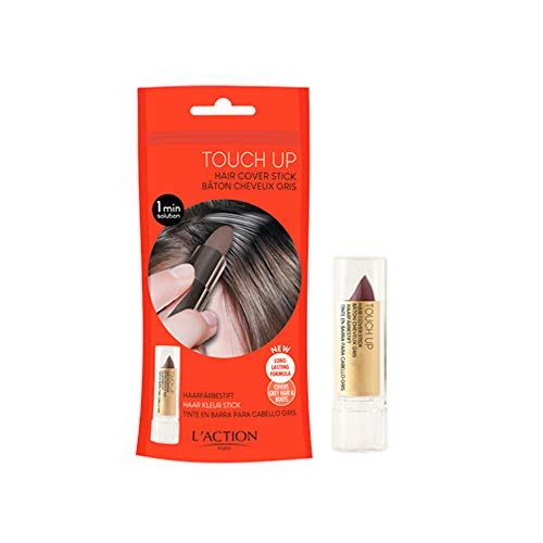 L'Action Paris Hair Cover Stick Mahogany