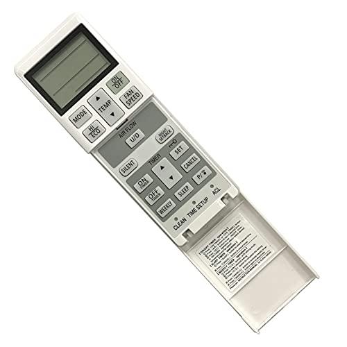 HUYANJUN, Nuovo Telecomando sostitutivo Adatto per Il condizionatore d'Aria Mitsubishi DXK12ZMA-S SRF25ZMXA-S SRR50ZM-S RLA502A700S