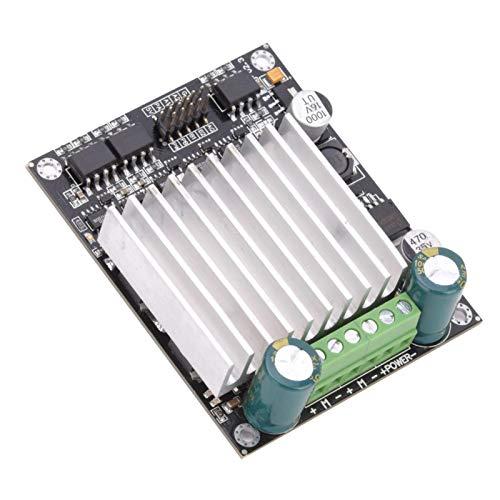 Optoacoplador de controlador de motor de puente en H para producción industrial