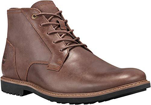 Timberland Lafayette Mens TB0A1QDX931 11 Medium Dark Brown