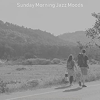 (Flute, Alto Saxophone and Jazz Guitar Solos) Music for Sleeping In