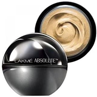 Lakme Absolute Mattreal Skin Natural Mousse 16hr (ivoryfair)
