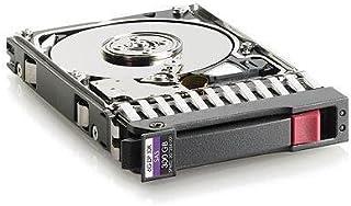 HP Hewlett Packard 507127-B21 - Disco Duro Interno (300 GB, 2,5