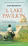 The Lake Pavilion: A sweeping historical...