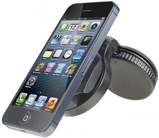 90fa278a35a Cygnett StickMount Coche - Soporte (Teléfono móvil/smartphone, Coche,  Soporte pasivo, Negro, iPhone 3 - iPhone 4 - iPhone 4S - iPhone 5 + 5S - iPod  Touch 4 ...
