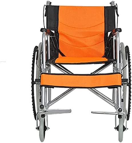 Utility Rolling Cart Cocina Isla de la isla Trolley Sirviendo Casaje de almacenamiento Carrito de almacenamiento Ligero Plegable Rueda Silla de ruedas Medicina, Ruedas Portátil Viajes Viajes Viejo Car