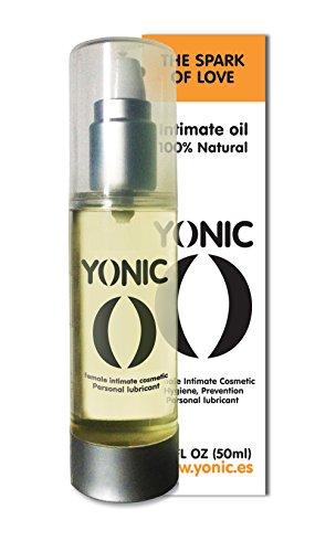 Yonic Complemento Alimenticio - 50 ml