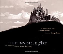 The Invisible Art