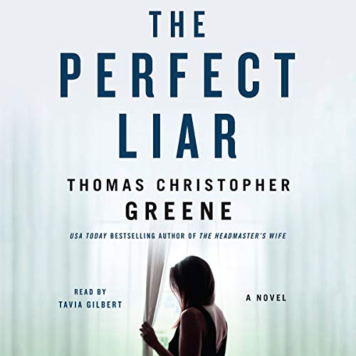 The Perfect Liar Titelbild