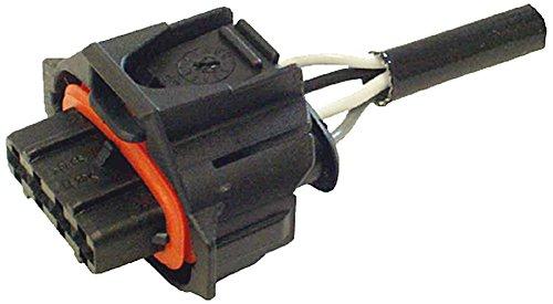 HELLA 6PA 009 166-501 Lambdasonde - HLS115 - 4-polig - Kabel: 660mm