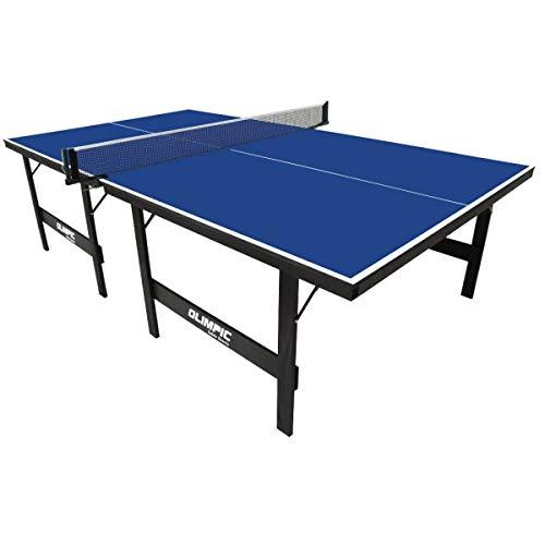 Mesa Ping Pong Of. Pé Madeira 1013 15 Mm 2,74 X 1,52 X 0,76