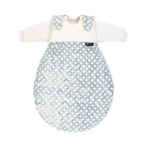 Alvi Baby-Mäxchen Schlafsack 3-teilig 50//56 New Dots 921-3 Neu