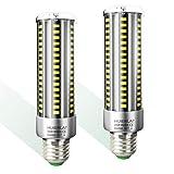 recensione Lampadine LED E27 25W Luce