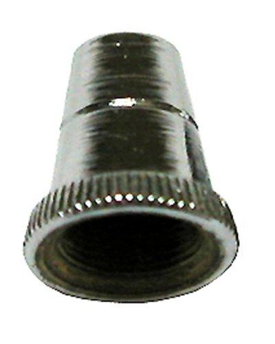 Paasche - Aircap para aerógrafos de la Serie V, Plateado, Size 1 (.25mm)