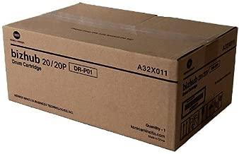 Konica Minolta DR-P01 OEM Drum - 25.000 Pages