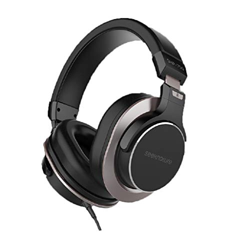 Best Price! SALBAY Monitor Headphones Sound Isolation Professional Studio Monitor & Mixing DJ Headph...