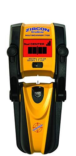 Zircon i700 - Escáner multifunción con marcador